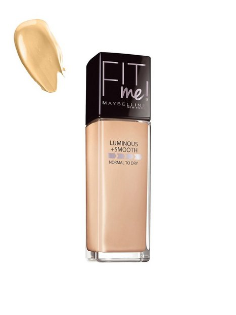Fit Me Foundation Luminous & Smooth
