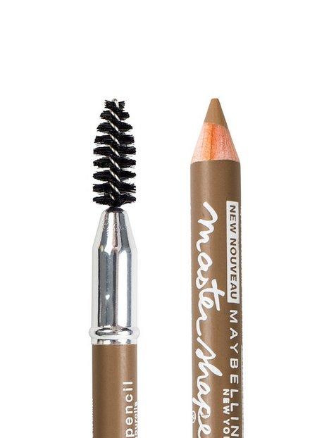 Billede af Maybelline New York Brow Precise Shaping Pencil Øjenbryn Dark Blond