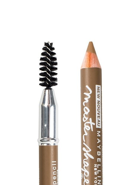 Billede af Maybelline New York Brow Drama Pencil Øjenbryn Dark Blond