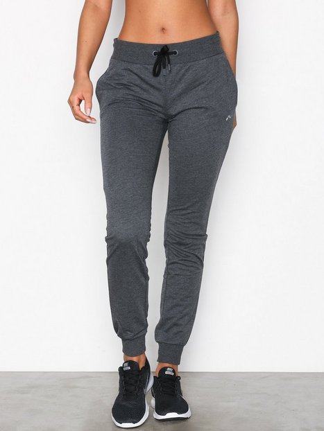 Billede af Only Play onpLINA Sweat Pants - Opus Bukser & shorts Mørkegrå