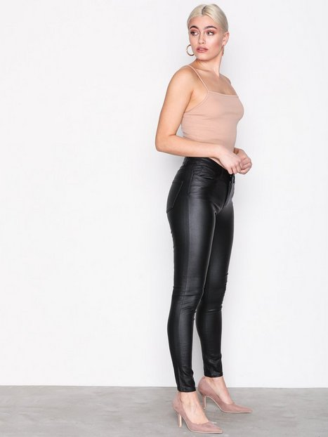 VMSEVEN NW SS SMOOTH COATED PANTS N