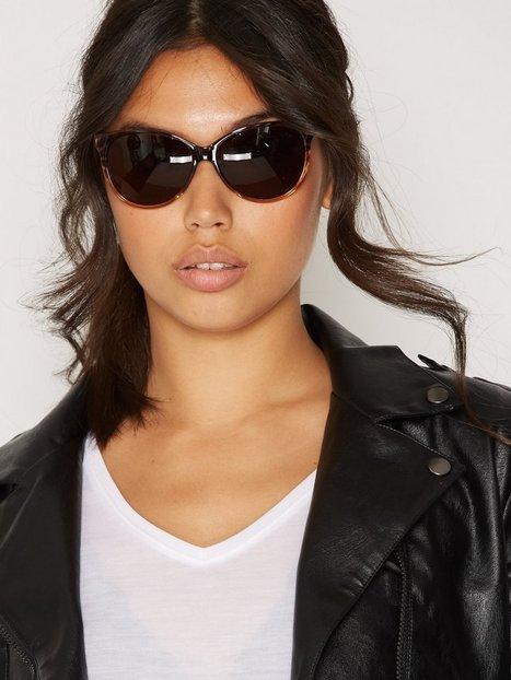 Billede af Vero Moda Love Sunglasses Solbriller Brun