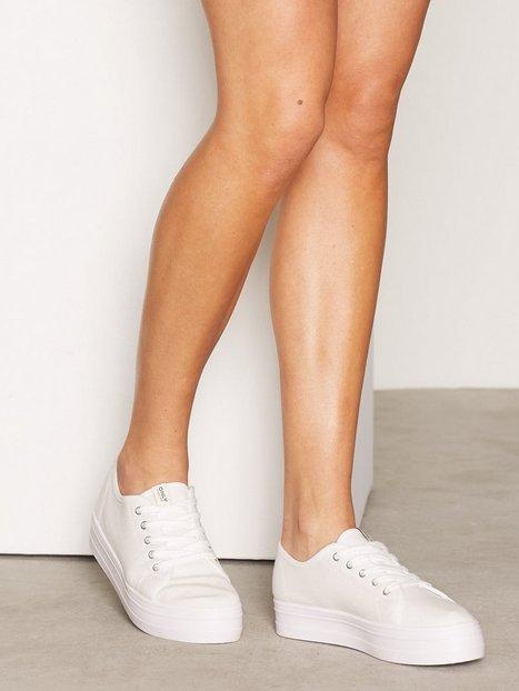 Billede af Only onlSARINA Plain Sneaker Sneakers Hvid