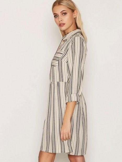 VIPLISMA L/S DRESS