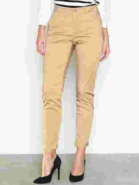 Shoppa Vichino 7 8 Pants - Noos - Online Hos Nelly.com 8f797b29634e7