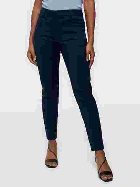 1408d728 Shoppa Vmvictoria Nw Antifit Ankle Pants N - Online Hos Nelly.com