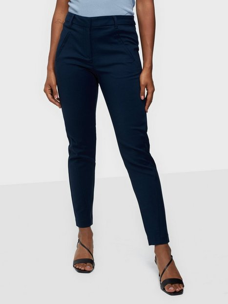 Outlet Good Selling Womens Vmvictoria Nw Antifit Coated Pants Noos Trouser Vero Moda Cheap Sale Genuine Discount Fashion Style Discount Nicekicks wgikURyW4U