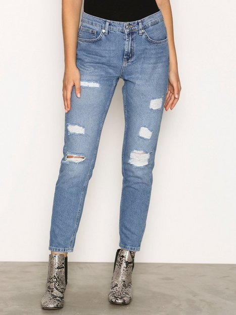 VMASHLEY NW CIGARETTE ANKLE  JEANS