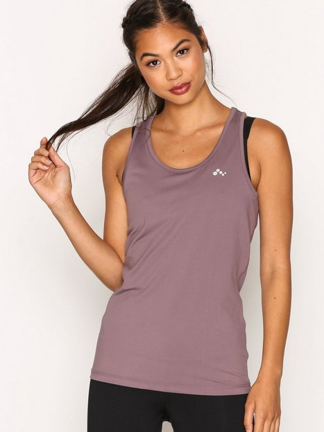 Billede af Only Play onpCLARISSA Sl Training Tee - Opus Top Tight Fit Lyse lilla