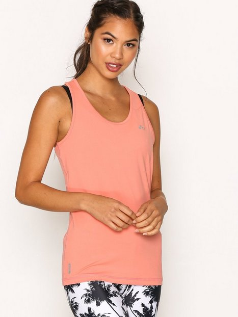 Billede af Only Play onpCLARISSA Sl Training Tee - Opus Singlets & Toppe Lys Rosa