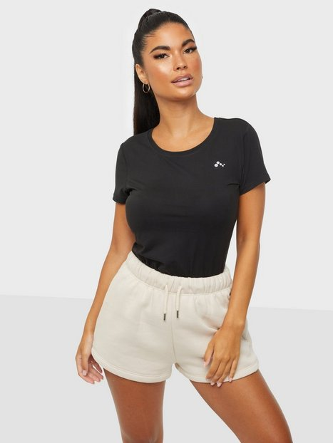 Billede af Only Play onpCLARISSA Ss Training Tee - Opus Toppe Sort