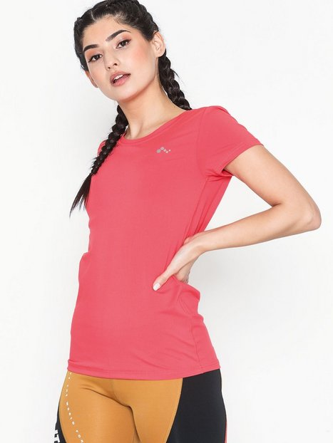 Billede af Only Play onpCLARISSA Ss Training Tee - Opus Toppe Paradise Pink