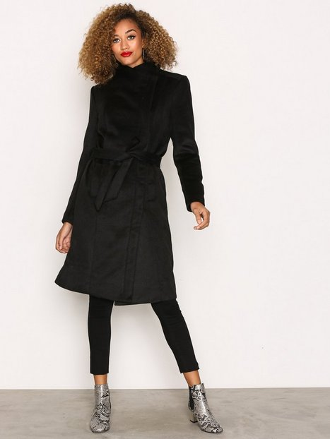 onlMARY LONG WOOL COAT OTW