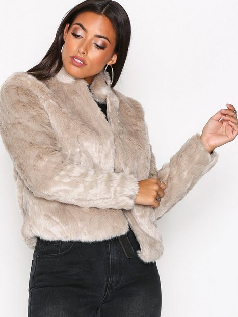 onlVIVA FUR JACKET OTW