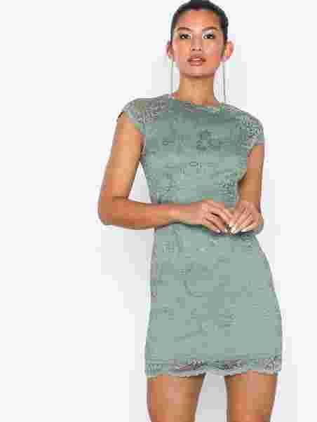 3e7f5c3fbd3a Shoppa Onlshira Lace Dress Noos Wvn - Online Hos Nelly.com