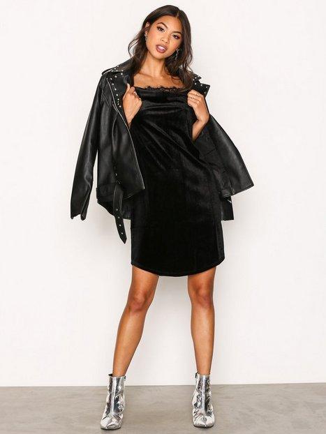 VMSCARLETT SLIP SHORT DRESS