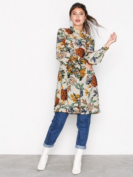 VIFIMA L/S DRESS/RX