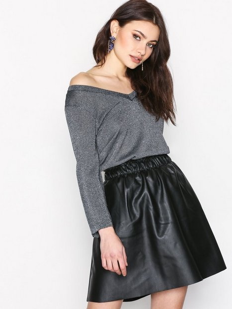 Vila Viemma Skirt - Noos Minikjolar - Vila