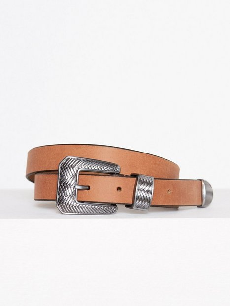Womens Onldiska Leather Acc Belt Only 2wx0MiazP7