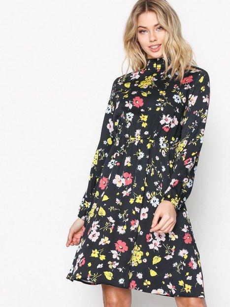 Billede af Selected Femme Sfflorisa Ls Dress Ka Skater kjoler