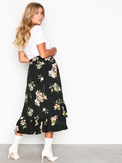 YASJACO WRAP SKIRT