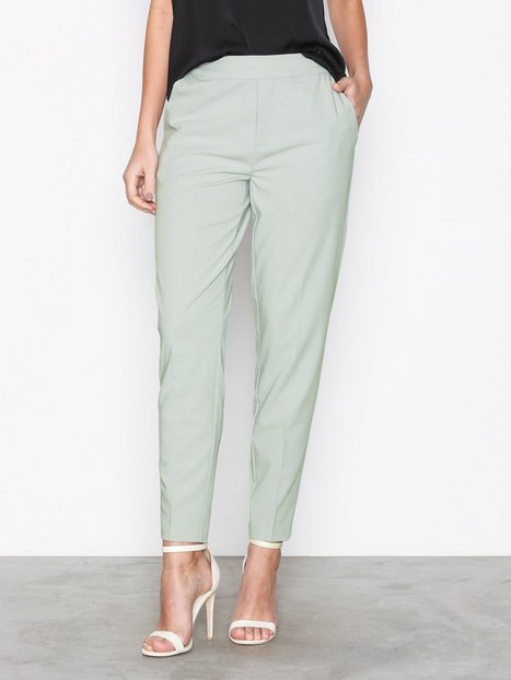 Official Cheap Price Cheapest For Sale Object 7/8 Trousers Women Grey Cheap Price Outlet Find Great Buy Cheap Newest 81sseTS3