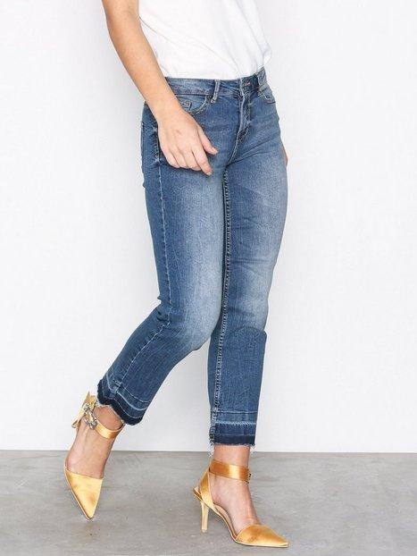 Jacqueline de Yong Jdyskinny Reg Magic Trend Ancle Jns Jeans