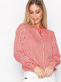 Bluser & Skjorter, PCILORA LS LONG SHIRT, Pieces - NELLY.COM