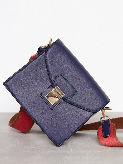 Billede af Vero Moda Vmainslee Cross Over Bag Skuldertaske Blå