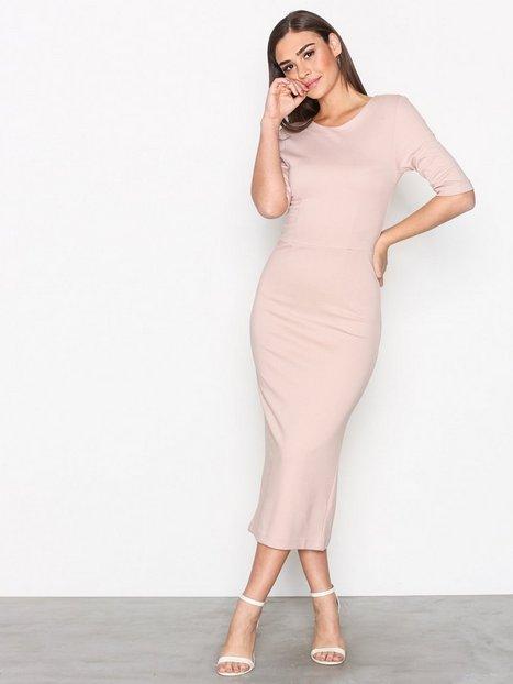 Billede af Selected Femme Sfuma 3/4 Dress Tætsiddende kjoler