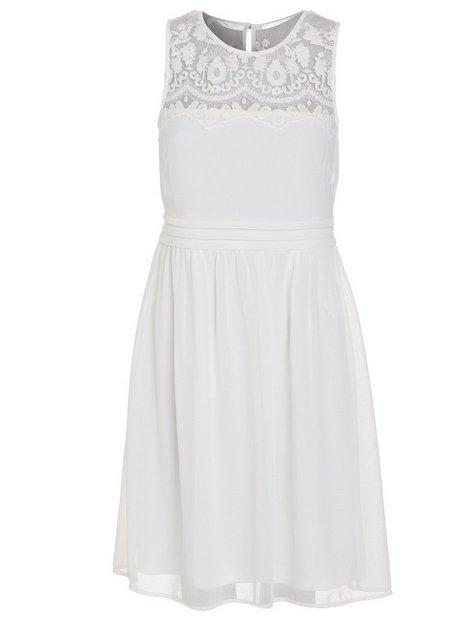 VMVANESSA SL SHORT DRESS NOOS