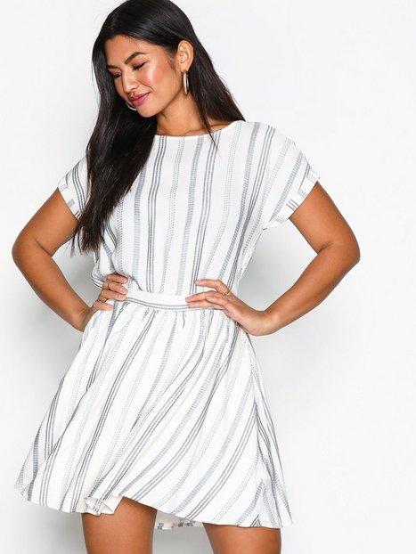 Billede af Object Collectors Item Objabby Skirt I. 95 Mini nederdele Offwhite