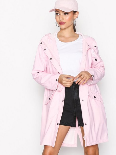 VMSUNSET LONG COATED COAT  NOOS