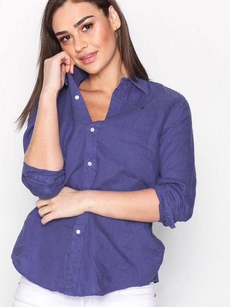 Polo Ralph Lauren Relaxed Shirt Kauluspaidat Blue thumbnail