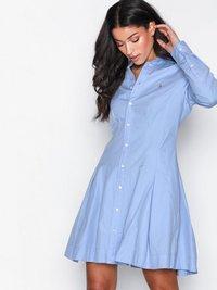 Klänningar, Charlotte Dress, Polo Ralph Lauren - NELLY.COM
