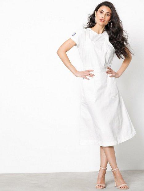 Billede af Polo Ralph Lauren Denim Dress Loose fit dresses