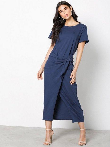 Womens Ss Jul Dr-No Fit-Short Sleeve-Casual Dress Ralph Lauren xPe55Zr