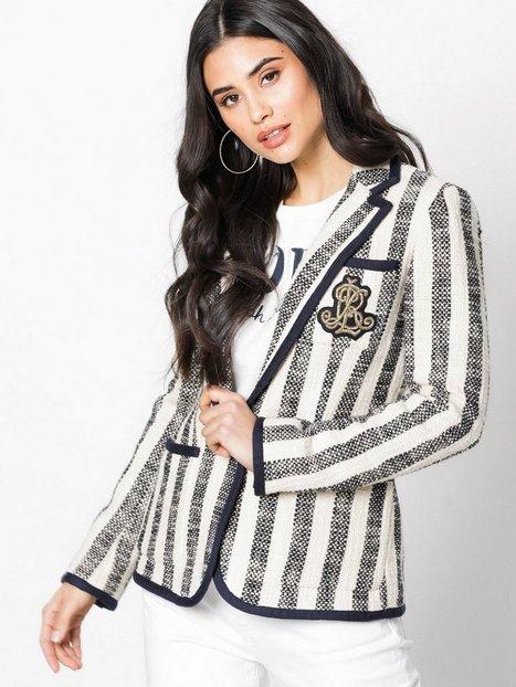Lauren Ralph Lauren Breyven Jacket Blazere Marine