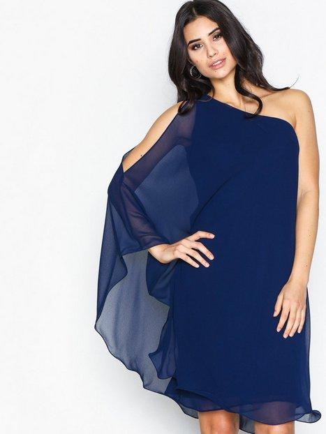 Billede af Lauren Ralph Lauren Londie Evening Dress Loose fit Indigo