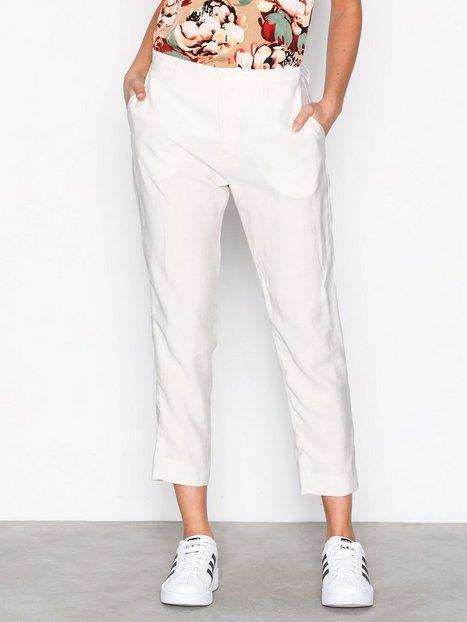 Billede af Hope Krissy Trouser Bukser Cream