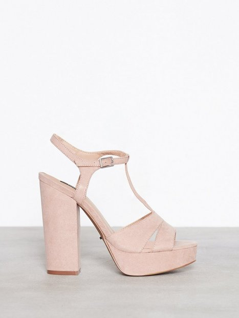 ONLY Onlallie Strap Heeled