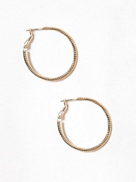 Billede af Pieces Pcdea Earrings D2D Ørering Guld