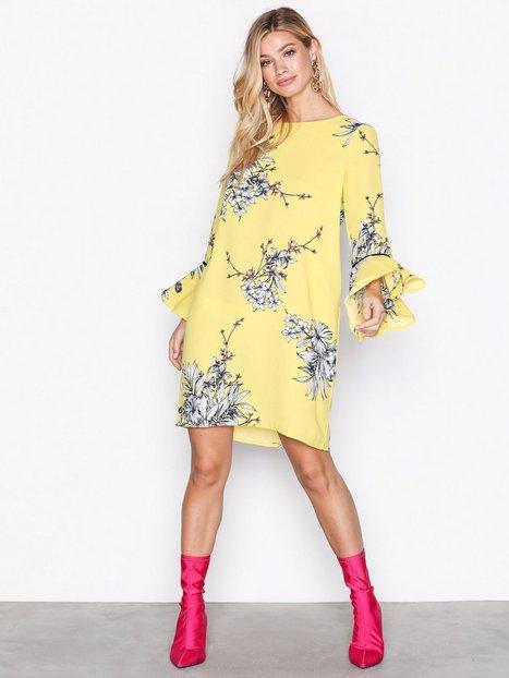 VMSATINA FLAIR 7/8 SHORT DRESS