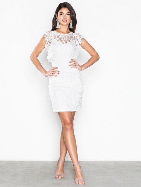 VMTHEA SHORT LACE DRESS JRS REP