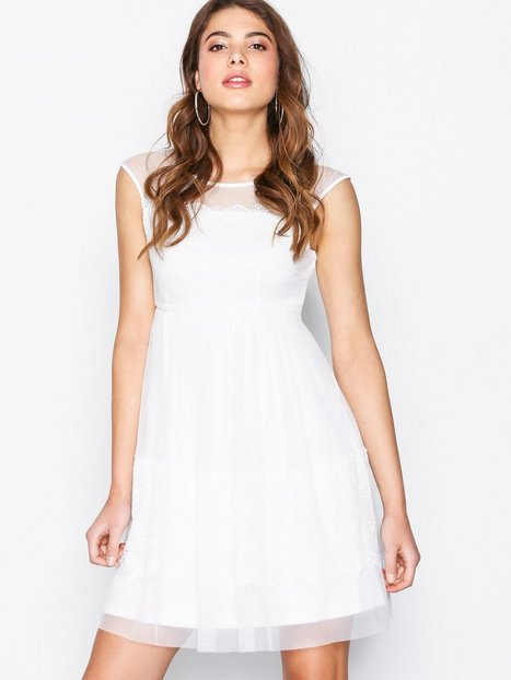 Vilacine S/S Short Dress/Stu