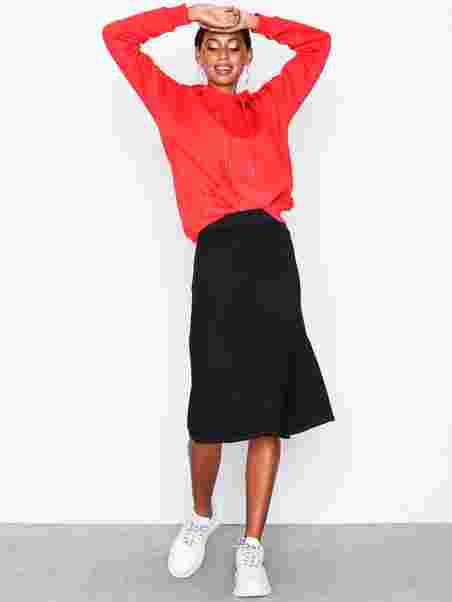 96573d7de2 Tassia - By Malene Birger - Black - Skirts - Clothing - Women ...