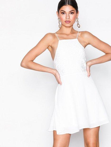 Billede af Ivyrevel River Dress Loose fit dresses White