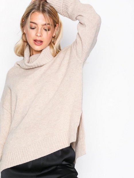 Billede af Filippa K Chunky Roller Neck Sweater Rullekravetrøjer