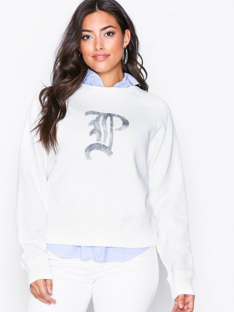 Billede af Polo Ralph Lauren Graphic Knit Sweatshirts
