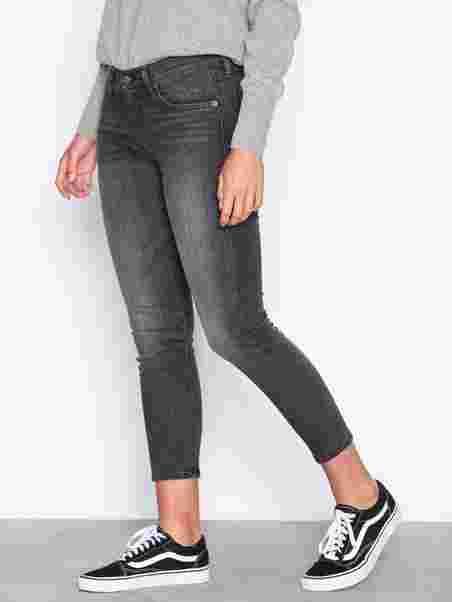 dce197d71 Tompkins Cropped - Polo Ralph Lauren - Black - Jeans - Clothing ...